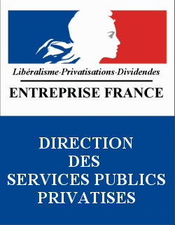 France, vers la privatisation de l'Etat