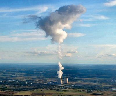Sécheresse : alerte maximale pour les centrales nucléaires